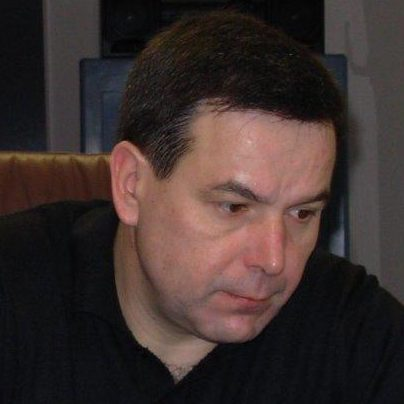 Mieczysław Rudzki